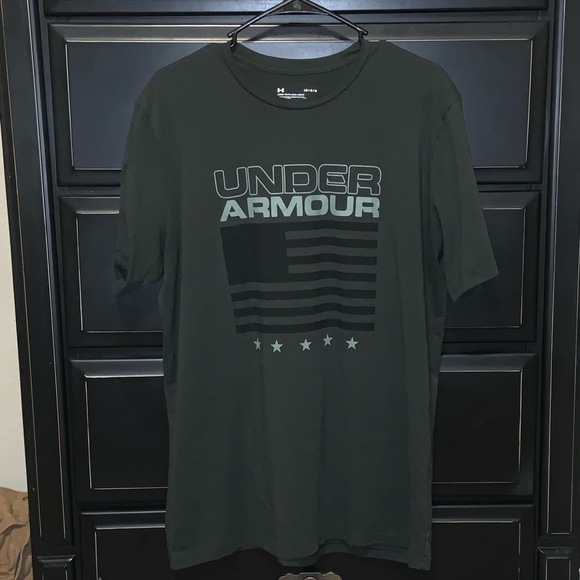 Under Armour Other - Men's Under Armour tee shirt